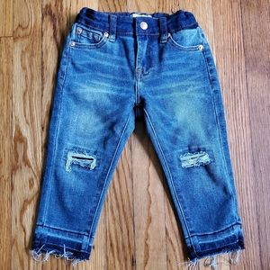 Other - Beautiful jean for 4 year old girl